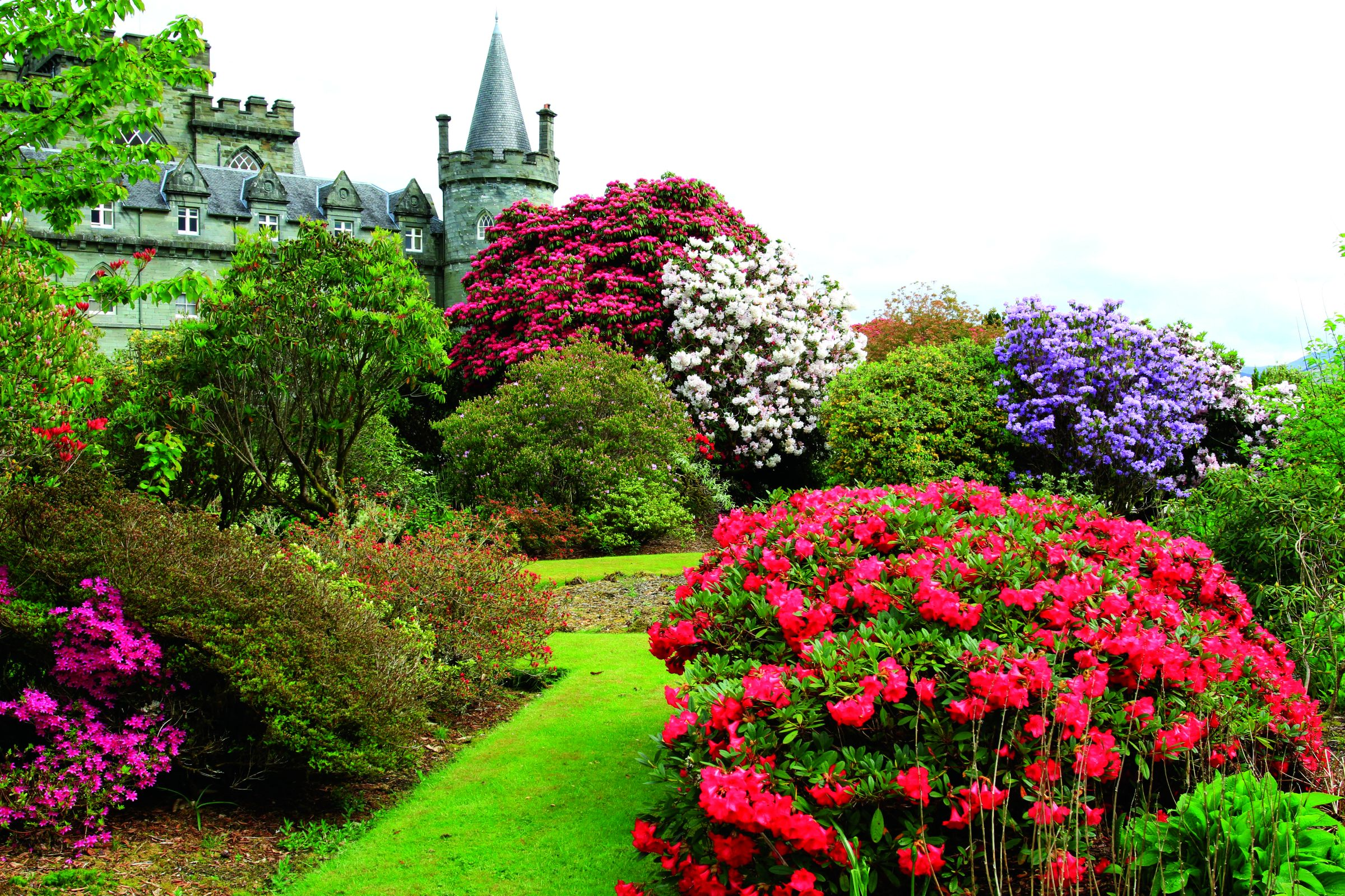 Garden Ideas Small Landscape Gardens Pictures Gallery: Grounds Photo Gallery